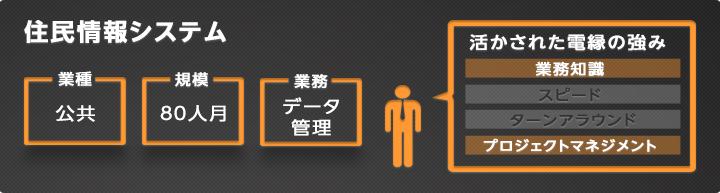 住民情報システム