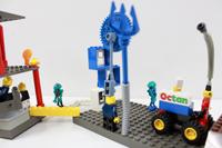 レゴを使って電縁を作る(完成詳細)