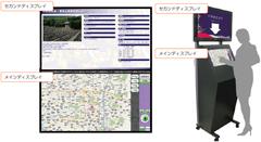 観光地ガイドシステム