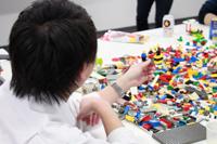 レゴを使って職場を作る Part1