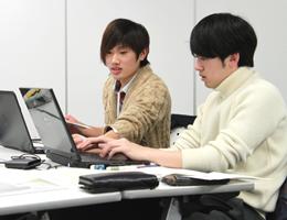 内定者研修(2015年実績)